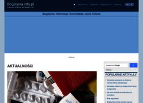 bogatynia.info.pl