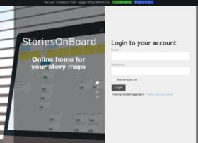 bogdan.storiesonboard.com