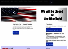 bogentripodparts.com