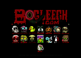 bogleech.com