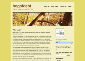bogofdebt.wordpress.com
