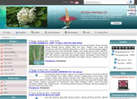 bogorbotanicgardens.org