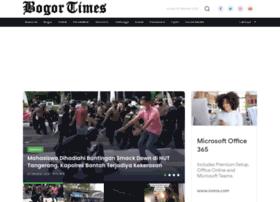 bogortimes.com