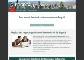 bogotamiciudad.com