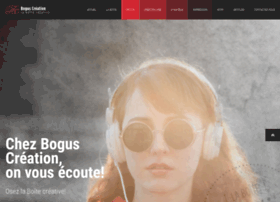 boguscommunication.com