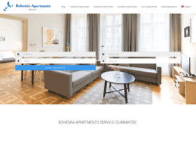 bohemia-apartments.com