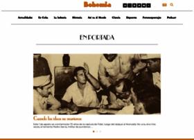 bohemia.cu