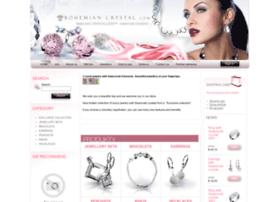 bohemian-crystal.com