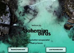 bohemianbirds.com