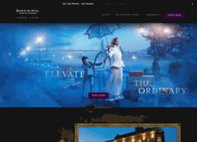 bohemianhotelsavannah.com