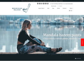 bohemianisland.com
