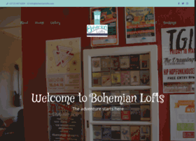 bohemianlofts.com
