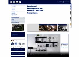 bohnacker-systeme.com