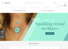 boho-betty.co.uk