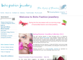 bohofashionjewellery.co.uk