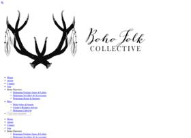 bohofolkcollective.com