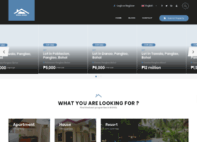 bohol-homes.com
