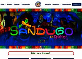 Bohol.gov.ph