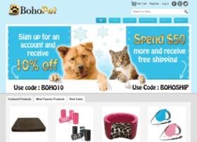 bohopet.com