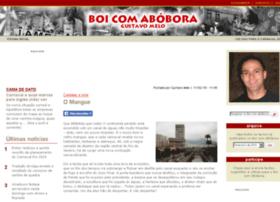 boicomabobora.galeriadosamba.com.br