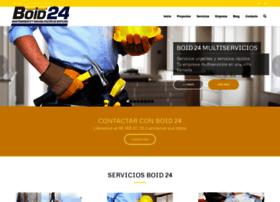 boid24.es