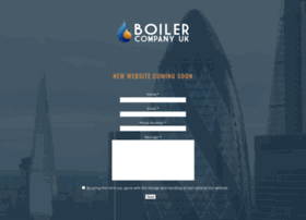boilercompanyuk.com