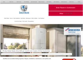 boilerrepairsouthampton.com