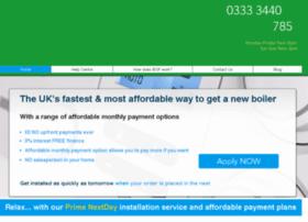 boilersonfinance.com