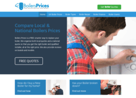boilersprices.co.uk