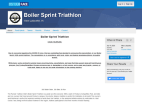 boilersprint.itsyourrace.com