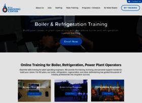 boilertraining.com