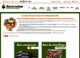 bois-de-chauffage-ecologique.fr