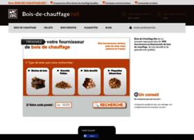 bois-de-chauffage.net