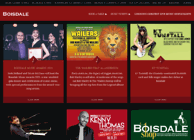 boisdale.co.uk