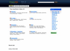 boise.chaosads.com