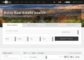 boiserealestatesearch.com