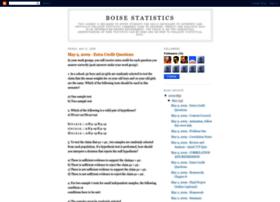 boisestatistics.blogspot.fr