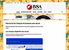 boisson-sans-alcool.com
