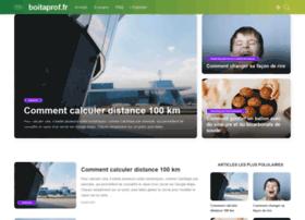 boitaprof.fr