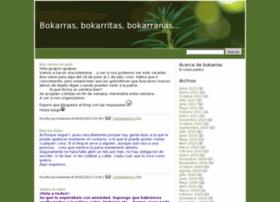 bokarras.blogspot.es Visit site