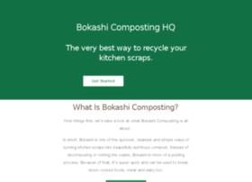 bokashicompostinghq.com