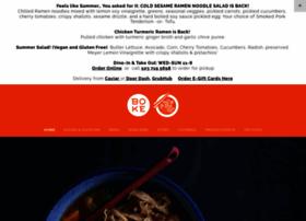 bokebowl.com