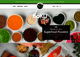 bokusuperfood.com