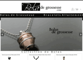 bola-de-grossesse.com