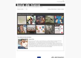 boladenieve.org.ar