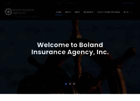 boland-insurance.com