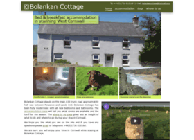 bolankan-cottage.co.uk