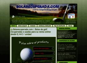 bolasrecuperadas.com
