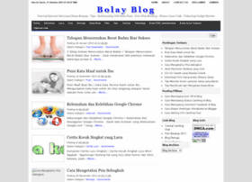 bolaytomboy.blogspot.com