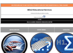 bold-ed.com